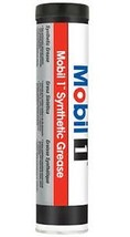 MOBIL 1 SYNTHETIC GREASE 10 PACK CASE - $76.04