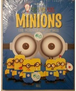 Tips for Kids: Minions: Cool Projects for your Building Bricks Book Pre-... - $4.46