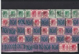 hong kong stamps  ref r13113 - $11.51