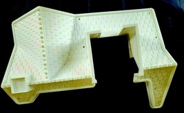 PLAYSKOOL Victorian Dollhouse Roof Vintage 1991 ROOF ONLY - $19.34