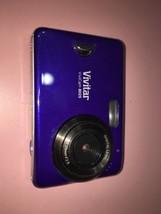 vivitar vivicam camera   8025      b1.02 - $47.04