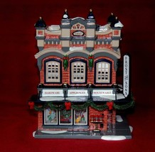 DEPT 56 FROST AND SONS 5 & DIME-MINT IN BOX - $64.35