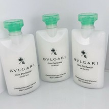 BVLGARI Au The Vert Hair Conditioner Travel Size 2.5oz - $29.50