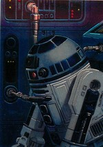 1996 Topps Star Wars Finest - Pick / Choose Your Cards - $0.99