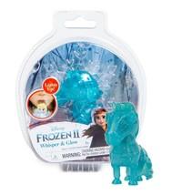 Disney Frozen II Whisper & Glow Figure Nokk the Water Spirit New in Package - $13.88