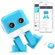 ToyPark RC Robot, F9 Intelligent Entertainment Electronic Smart Robot (B... - $56.70