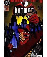 Batman Adventures (1992 series) #19 [Comic] [Jan 01, 1992] DC Comics - $18.62