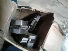 4C4Z-2001-NA  Front Brake Pads Ford Super Duty (jew) image 5