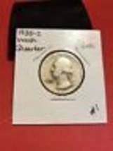 1935-S Washington Silver Quarter!!! Nice Coin!!! 90% Silver!!! - $6.72