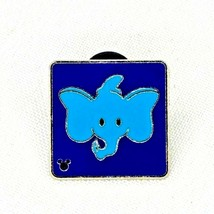 2017 Hidden Mickey Attraction Icons Dumbo the Flying Elephant Disney Pin... - $4.95
