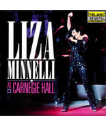(CD; 2-Disc Set Liza Minnelli at Carnegie Hall (The Complete Concert) NE... - $29.69