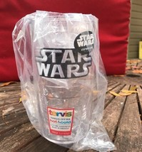 Tervis NIP Star Wars Patch Emblem Logo Hot Cold 16oz Tumbler Cup - $14.00