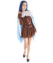 Adult Women's Viking Vixen Sexy Warrior Costume HC-299 - £41.63 GBP