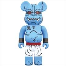 BE@RBRICK 400% 1/6 plan limited Kairan Ranshin Aoni Shinobu Medicom Toy Figure - $180.99