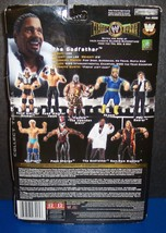 """NEW! 2005 Classic Superstars Series #9 """"The Godfather"""" Action Figure {1415} image 2"""