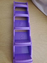 Fisher Price Loving Family Dollhouse Ladder Replacement~PURPLE - $10.66