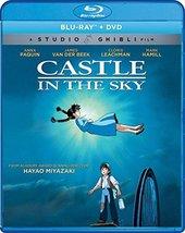 Castle in the Sky (Blu-ray + DVD)