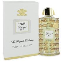 Creed Les Royales Exclusives Spice and Woods 2.5 Oz Eau De Parfum Spray image 2