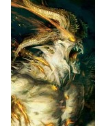 Haunted : Power of the Dark Satyr - Shield Casting Dark Influences - Emp... - $475.00