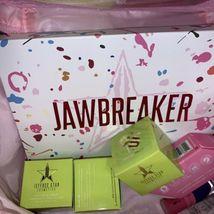 HUGE Jeffree Star Jawbreaker Lot Liquid Lip Train Case Mirror Supreme Frost BNIB image 9
