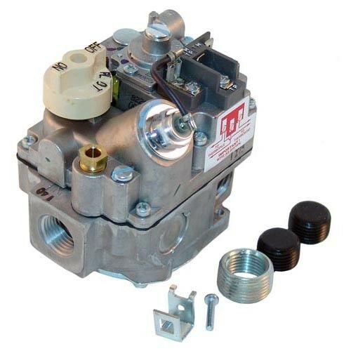 GAS CONTROL-700 SAFETY VALVE - NATURAL GAS - VULCAN 410841-22 SAME DAY SHIPPING - $151.46