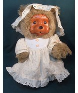 Robert Raikes Bear Jenny Home Sweet Home Collection Applause 1988 - $19.49