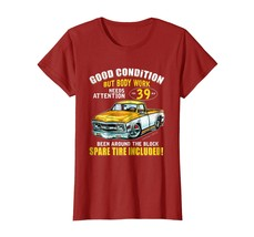 Brother Shirts - Vintage Retro 1979 Awesome 39 years old Birthday Shirt ... - $19.95+