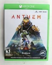 Anthem -- Standard Edition (Microsoft Xbox One, 2019) Tested - $2.95