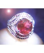 HAUNTED RING 9000X CAPTIVATING LOVE & BEAUTY EXTREE MAGICK MYSTICAL TREA... - $277.77