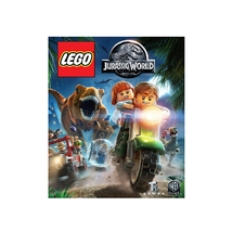 PS3 LEGO Jurassic World Game Titles - $77.98