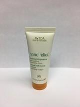 Aveda hand relief moisturizing creme with beautifying aroma 1.4 Fl.Oz - $51.19