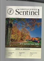 Christian Science Sentinel - October 14, 2013 - News of Healing, Freedom. - $1.47