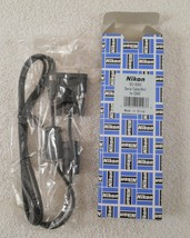 Nikon SC-EW3 Serial Cable ( Win ) for E990  ( New in Box ) for Coolpix 880 990's - $37.23