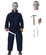 NECA - Halloween 2 Michael Myers 8In Retro Action Figure - $47.03