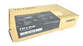 TP-LINK TL-R480T+ 5-port Load Balance Broadband Router, 3 Config WAN/LAN Ports - $120.60