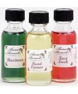 Aura Accord's Exorcism oil using Anna Riva oils... - $6.95