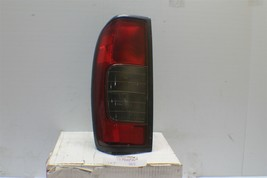 2002 Nissan Frontier Left Driver Tail Light 02 1F5 - $24.74