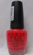 """OPI Nail Lacquer  """" My Chihuahua Bites ! """"  .5 oz. Bottle - $7.66"""