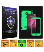 Motorola Z2 Force - Glow in Dark Skin,Full Body Protector for Case,Decal... - $9.99