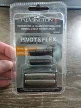 NEW Remington SP290 Pivot & Flex Replacement Head. Damaged Box.  - $23.40