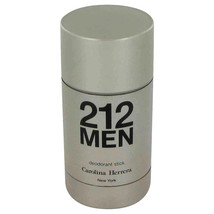 212 by Carolina Herrera Deodorant Stick 2.5 oz, Men - $32.07