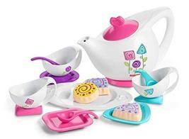 Fisher-Price Color Changin' Treats Tea Set - $34.64