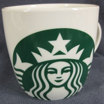 Starbucks Mermaid Siren Logo Mug 2017 14oz (A) - $17.95