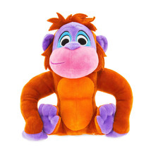 Disney Furrytale The Jungle Book King Louie Small Plush New with Tags - $17.61