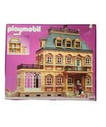 Super Rare, Complete PLAYMOBIL 5300 Victorian Mansion in Original Box - $799.99
