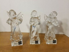 """Mikasa Herald Collection 8"""" Crystal Angels - $49.95"""