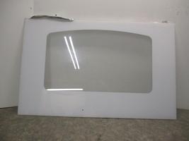WHIRLPOOL RANGE DOOR GLASS (SCRATCHES) PART # WB57K10110 - $65.00