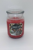 Candle-Lite Limited Edition Candle - Sugar & Spice 18oz - $23.75