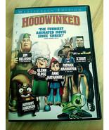 Hoodwinked (DVD, 2006, Widescreen Version) - $1.96