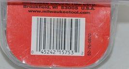 Milwaukee 48255150 Switchblade Selfeed Bit 2 Nine Sixteenth Inches image 5